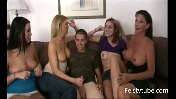 Fortunate son fuckfest -feistytube.com