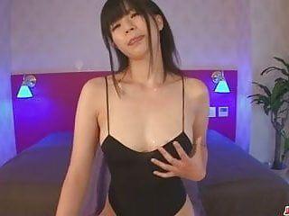 Saki aoyama in mamasans the oriental milf clip