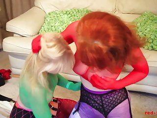 红发女郎摩洛伊斯兰解放阵线红获取由叮当钻孔