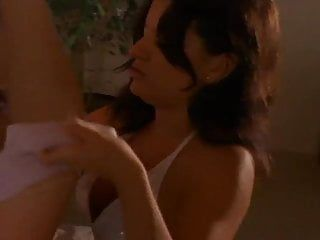 Gina ryder has very vehement sex