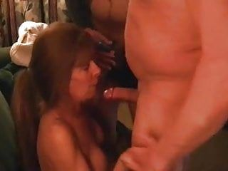 Filthy talking milf desires a dp