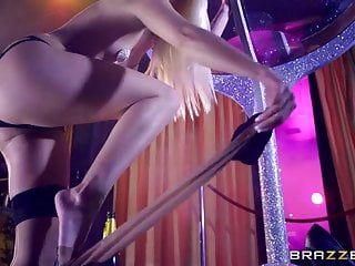 Brazzers - hot stripper jessie volt love maior wang