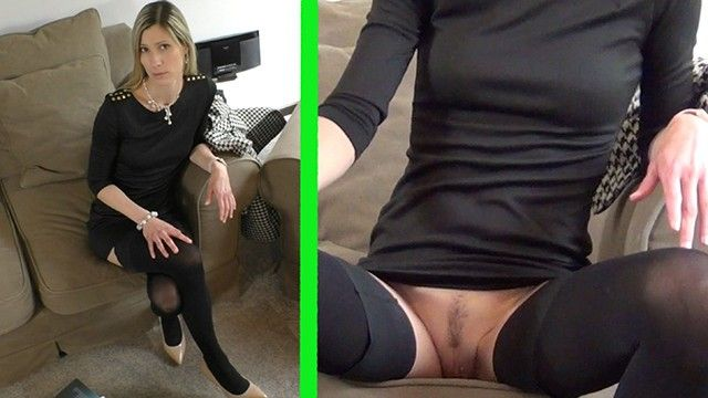 Slender milf boss feels trainees rod in constricted sex hungry pussy.