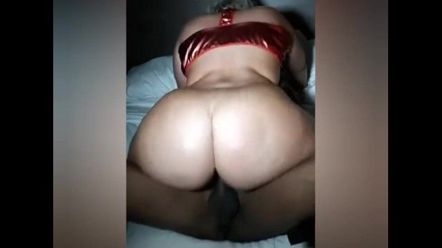 Pawg milf cant live without juvenile bbc have to see