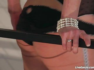 Livegonzo veronica avluv slutty aged cant live without weenie