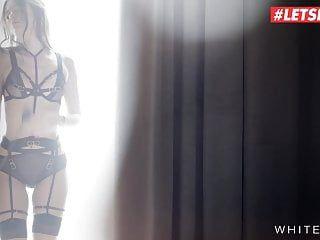 Letsdoeit - seductive czech vanessa decker femdom her sexy gf