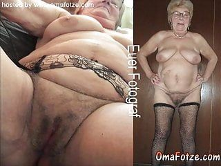 Omafotze non-professional nudes and hawt matures pictured
