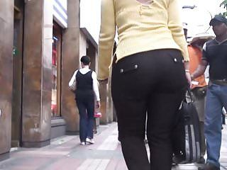 Large arse latin milfs in panties