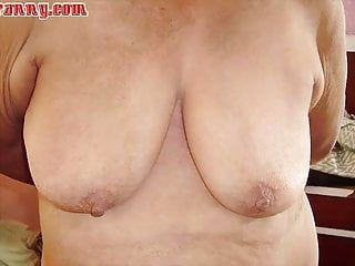 Hellogranny collecting sexy latin undressed images